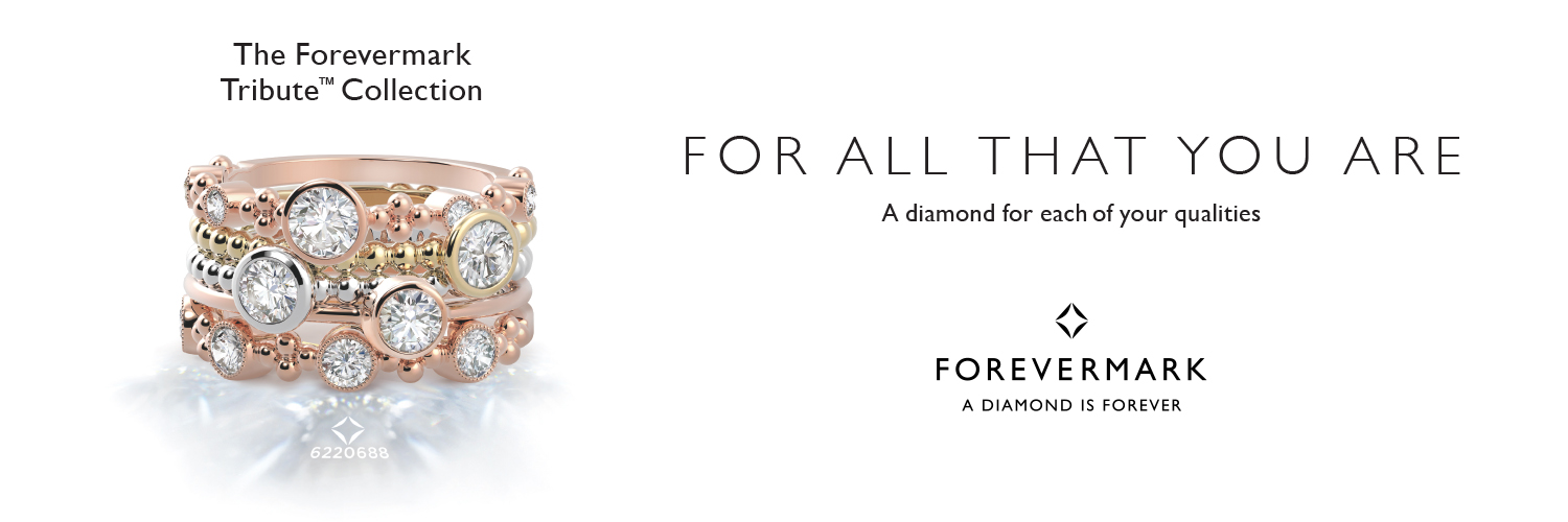 Kelley Jewelers Forevermark