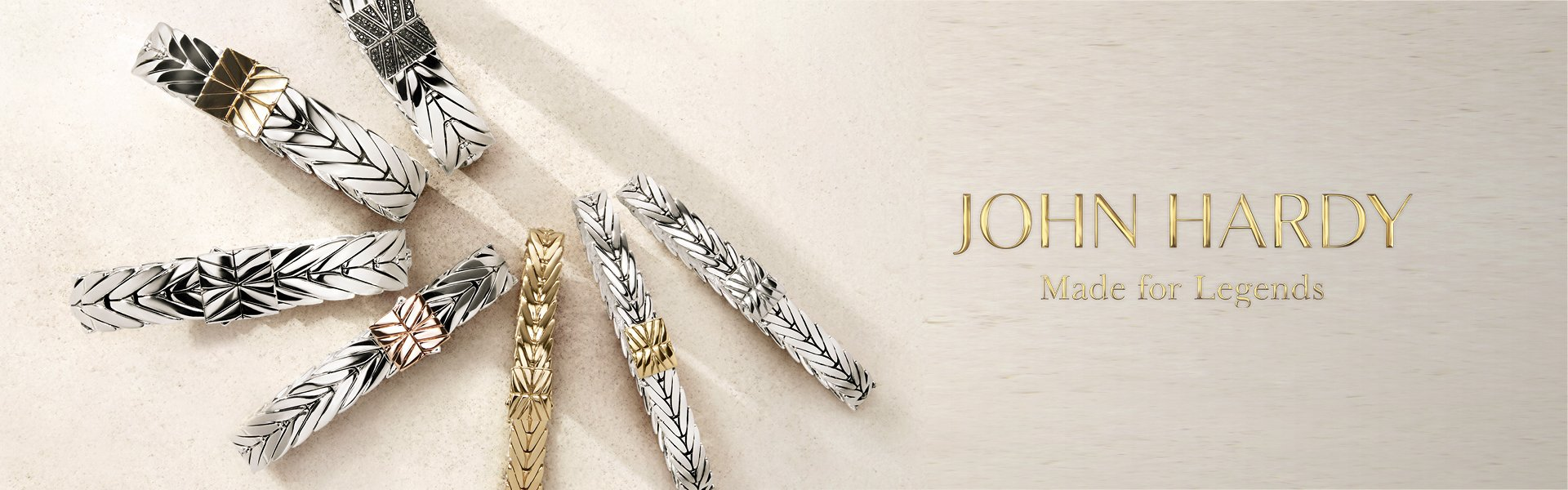 Kelley Jewelers John Hardy