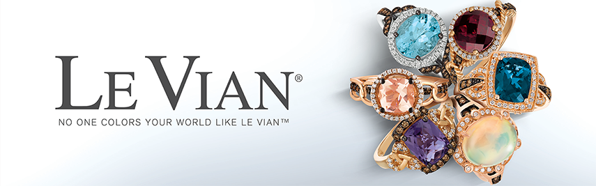 Kelley Jewelers Le Vian