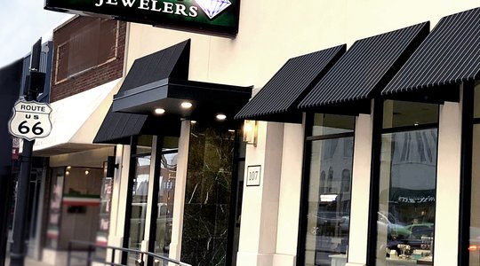 Kelley Jewelers - Weatherford