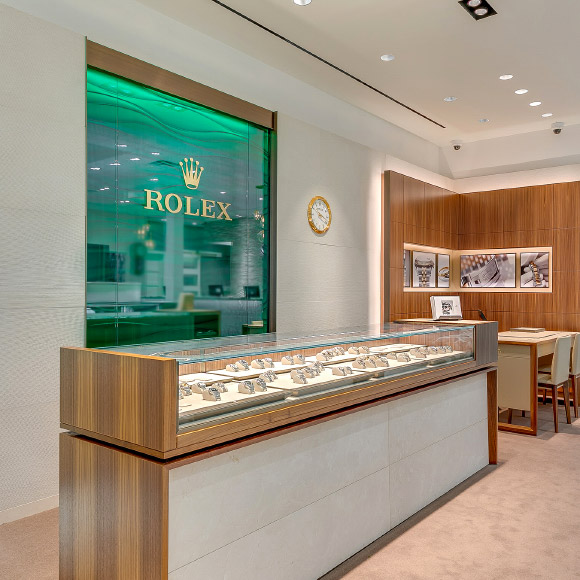 Kelley Jewelers Rolex History