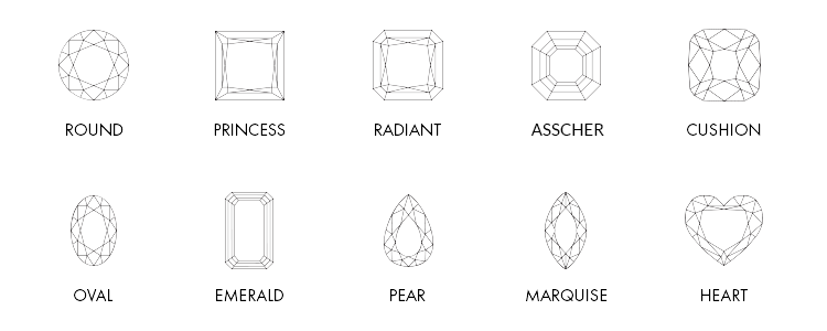 Image result for a sketch shapes of diamonds